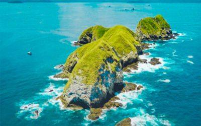 Buceo en las Islas Catalina Costa Rica